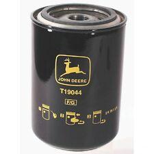 T19044 Ölfilter JD, Filter passend für John Deere 310 usw.