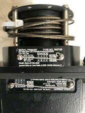 Collins Svo-3000 Yaw Servo w/ Smt-65 Servo Gearbox P/N 822-1168-003