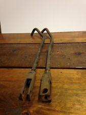 """Bolens 42"""" Mower Tie Rods Model 18300"""