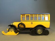 Matchbox 1923 Scania-Vabis Post Bus