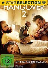 HANGOVER 2 (Bradley Cooper, Ed Helms) NEU+OVP