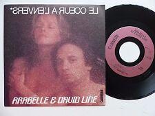 ARABELLE & DAVID LINE Le coeur a l envers 50002 rrr