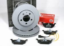 VW Golf 4 IV - Zimmermann Bremsscheiben Beläge Warnkabel für vorne Vorderachse*