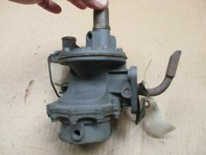 1934 LaSalle Dual Action Fuel Pump  Beautifully Rebuilt! AC 1521673