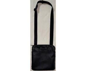 Armani Exchange mens messenger bag pouch