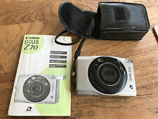 Canon Ixus Z70 APS Compact Film Camera