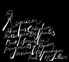 Requiem, New Music