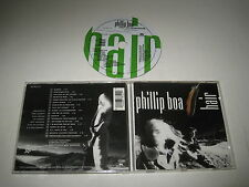 PHILLIP BOA & THE VOODOOCLUB/CABELLO(POLYDOR/837 852-2)CD ÁLBUM