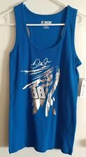 NASCAR For Her ~ Women's ~ Dale Jr 88 Tank Top ~  Size Large NWT