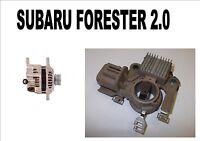 Subaru Forester 2.0 1997 - 2002 Neu Lichtmaschine Regler