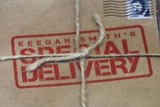 NEW KEEGAN SMITH CD SMITH'S SPECIAL DELIVERY CD PORTLAND OREGON BAGDAD THEATER