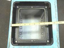(Q3-5) 1 Hoffman C-Cc202322 Enclosure