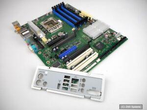 Fujitsu Celsius M470-2 Mainboard S26361-D2778-C14, S26361-W1781 LGA1366, Blende