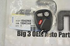 Cadillac Escalade EXT GMC Sonoma Remote Control Door Lock Transmitter new OEM