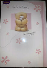 Granny On Mother's Day Card Forever Friends Hallmark Large