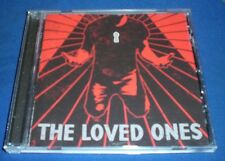 The Loved Ones Self-Titled~2005 Punk Rock Minimax EP CD~Part Clear DiscFAST SHIP
