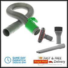 Hose for Dyson DC04 Main Vacuum Cleaner Flexible Pipe Lime Green & Grey Tool Kit