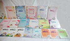 Diddl collection Sammlung blocs Blöcke carte postale Postkarten usw