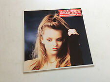 "Vanessa Paradis-Manolo Manolete [MAXI 12"" Vinile] 1987 POLYDOR"