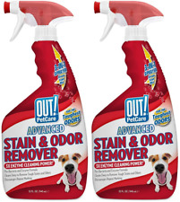 New listing Out! Advanced Stain and Odor Remover | Pet Stain and Odor Remover | 32 Ounces