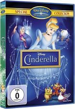 DVD Walt Disney CINDERELLA - ASCHENPUTTEL (Special Collection) ++NEU