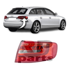 FOR AUDI A4 AVANT B8 11-16 NEW REAR OUTER TAILLIGHT LAMP LED RIGHT 8K9945096D