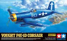 Tamiya 1/32 Vought F4U-1D Corsair Plastic Model Kit 60327 TAM60327
