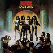 Love Gun (German Version) von Kiss (2014)