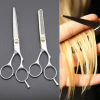 NEW Salon Barber Hairdressing Hair Cutting Tooth Scissor Stainless Steel Scissor