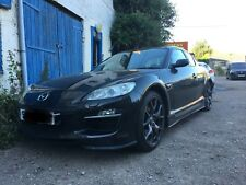 Mazda Rx-8 R3 Bonnet Car For Parts Spares Breaking