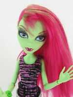 Monster High Venus Mcflytrap Doll - Mattel - Free Shipping