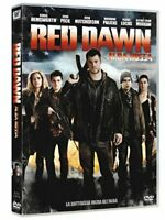 RED DAWN (Alba Rossa), Chris Hemsworth Adrianne Palicki Josh Peck... DVD nuovo