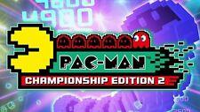 PAC-MAN CHAMPIONSHIP EDITION 2 - Region Free Steam PC Key