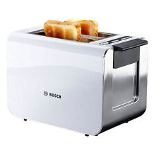 Bosch Toasters with Defrost and 2 Slices