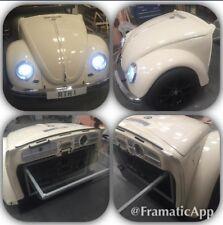 Classico maggiolino VW Volkswagen HERBIE Stile Scrivania banco reception Mobili Auto