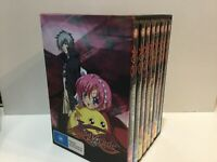 Kiddy Grade - Complete Box Set - 8 DVD Set - Anime - R4