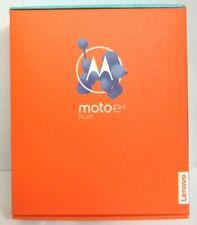Motorola Moto E4 Plus 16GB (Sprint) Smartphone - Gray