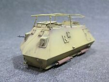 MI1009 - 1/35 PRO BUILT Plasic Ironside (?) German Small-Gauge sSP Commandowagen