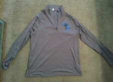 Raquetball warm up shirt (co state doubles 2014) mens large shirt-FAST SHIPPING