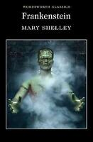 Frankenstein by Mary Shelley (PAPERBACK BOOK, 1992) *NEW* 9781853260230