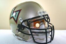 Vintage LAS VEGAS OUTLAWS BIKE XFL Full Size Game Helmet Football Helmet Used