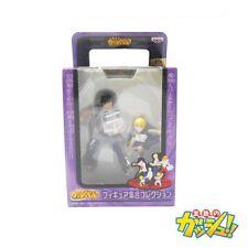 Banpresto Series Zatch Bell! Konjiki No Gash Bell & Kiyomaro Takamine Figure New