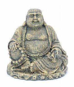 "Penn Plax Mini 2"" Ornament Standing OR Sitting Buddha You Pick Type Decor"