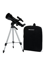 Travel Scope 70mm Celestron 21035 Astronomical Telescope with Backpack Black