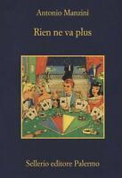 Rien ne va plus - Rocco Schiavone Vol. 12 - Ebook - PDF - EPUB