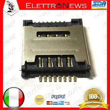 Lettore sim Audiola Tab 0376 3G reader sim