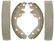 Drum Brake Shoe-Service Grade Organic Rear Raybestos 519SG