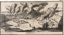 1707 solfatara Campi Flegrei Burin