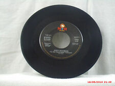 JUDY RODMAN-b-(45)- ILL BE YOUR BABY TONIGHT/LOVE COMES FROM INSIDE YOU-MTM-1987