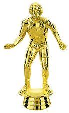 Male Wrestler Trophy School Team Sport Award Tournament Low Shipping- #Xt251